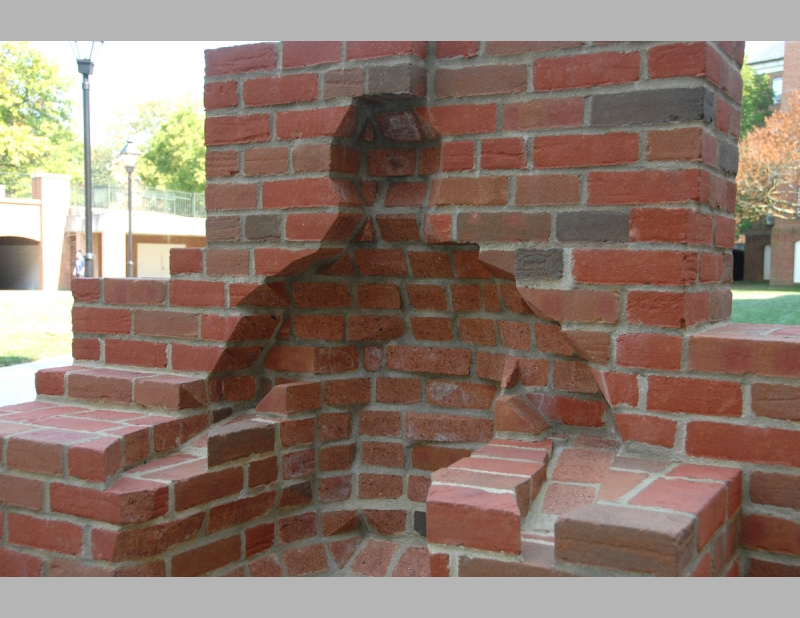 Brick i want to become architecture allan wexler for Brick architecture styles